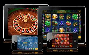 Casino abonnement